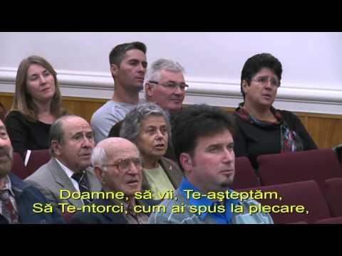 """Martori ai slavei!"" - Pastor Valentin Dănăiață"