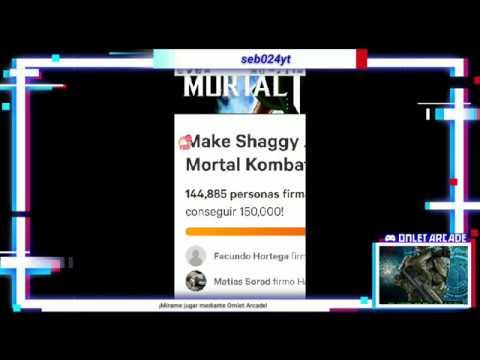 MORTAL KOMBAT  SHAGGY?!, NINTENDO SWITCH GETTING SMALLER, POLAR VORTEX | The BS On the INTERNET