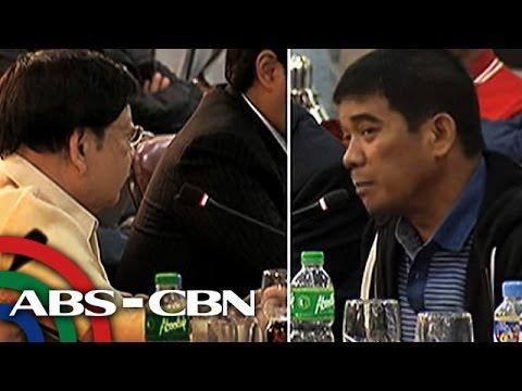 TV Patrol: Paraan ng pagtatanong kay Dayan ng ilang kongresista, umani ng batikos from YouTube · Duration:  4 minutes 33 seconds