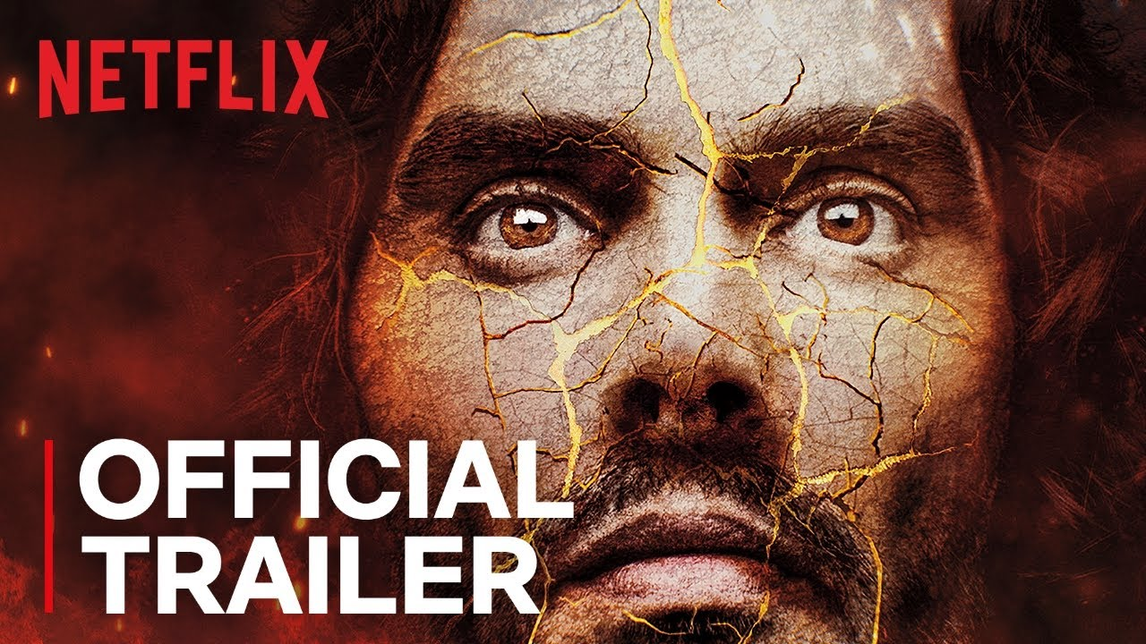 Download Russell Brand: Re:Birth   Official Trailer [HD]   Netflix