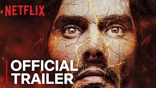 Russell Brand: Re:Birth | Official Trailer [HD] | Netflix