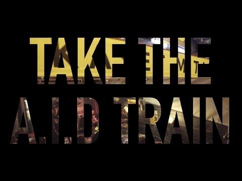 Take The AID Train - Kaset Mitanni - 15.03.2018