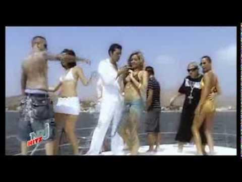 Клип David Tavare - Hot Summer Night Oh La La La