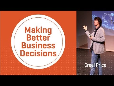 The path of an entrepreneur youtube making better business decisions dure 507 business blueprint 4 232 vues malvernweather Images