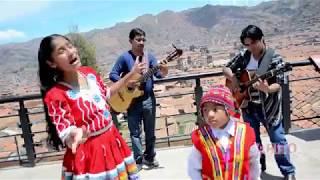 DOS PALOMITAS - Carito del Cusco - Oficial MUSICA ANDINA PRIMICIAS PERU