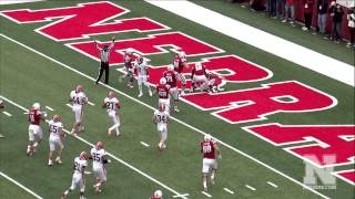 Nebraska vs Illinois - Oct. 5, 2013