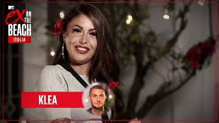 Ex On The Beach Italia: Klea Marku e i suoi momenti top | Stagione 2