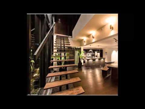 Villa In The Sky Bollywood Actor John Abraham's Penthouse Home In Mumbai