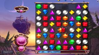 Bejeweled 3 Gameplay (PC HD)