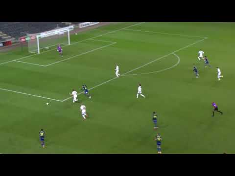 Milton Keynes Southampton U-21 Match Highlights