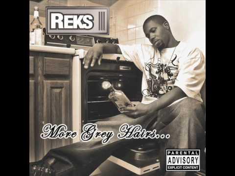 Reks - Why Do We Say Goodbye mp3
