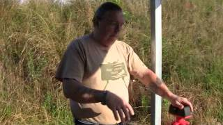 Mosin Nagant Accuracy THE SHOOTING/BENCH REST