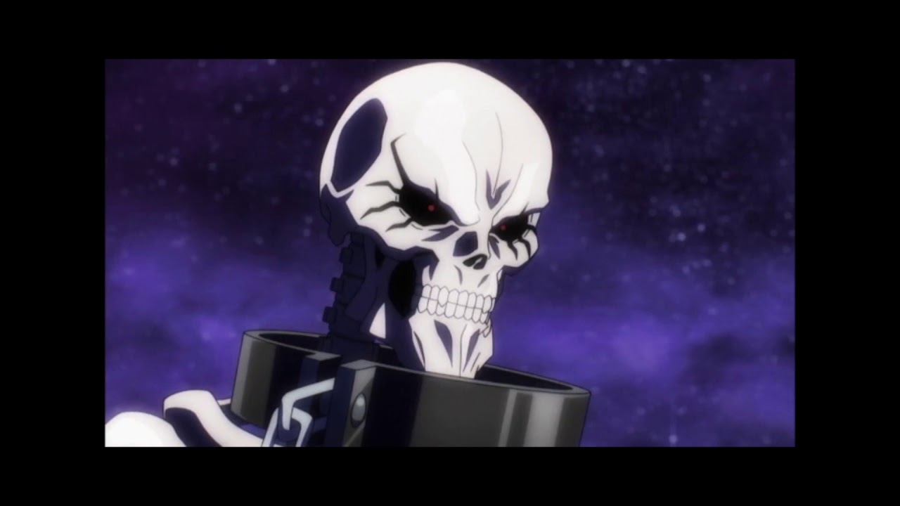 Download Overlord 03 - All Dead of Intruder to Great Tomb of Nazarick