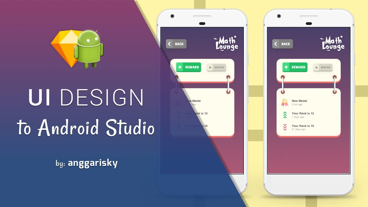Awesome Android - UI Libraries - Apps on Google Play