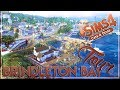 BRINDLETON BAY OVERVIEW (every lot) | The Sims 4 Cats & Dogs Expansion Pack
