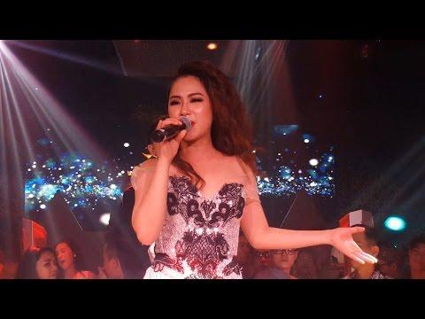 Lương Bích Hữu mini show ft Panoma | Kingdom Beer Club | Halloween 2016