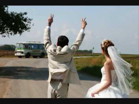 Fun Wedding Entrance Dance, Ceremony Aisle Dance, Exit Song - YouTube