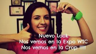 Nuevo Look !!!... Nos vemos en a Expo y en la Crop Nacional 2015