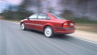 Не тест  Volvo s80