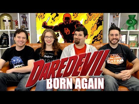 Daredevil Born Again | Back Issues