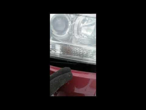 заменить лампочку на поворотнике сузуки гранд витара!!!!