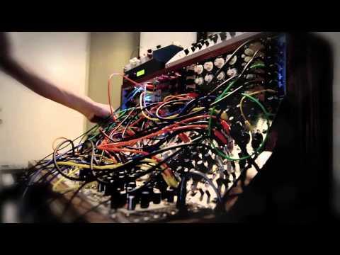 logreybeam - modular jam