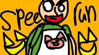 Mr. Meat Speedrun HALLOWEEN SPECAIL