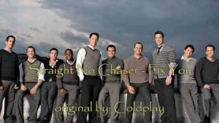 Video Straight No Chaser - Fix You download MP3, 3GP, MP4, WEBM, AVI, FLV Oktober 2017