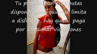 Jugadoras, jugadores - Mala Rodríguez