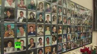 В Москве вспоминают жертв теракта на Дубровке