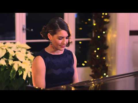 Bel Canto Singing Tutorial Part 1 - Caroline Jones