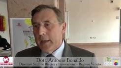 Dott. Antonio Bonaldo - Regione Veneto