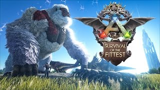 Ark Survival Of The Fittest Standalone FREE On Steam