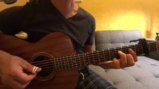 GUILD M 120 guitar test