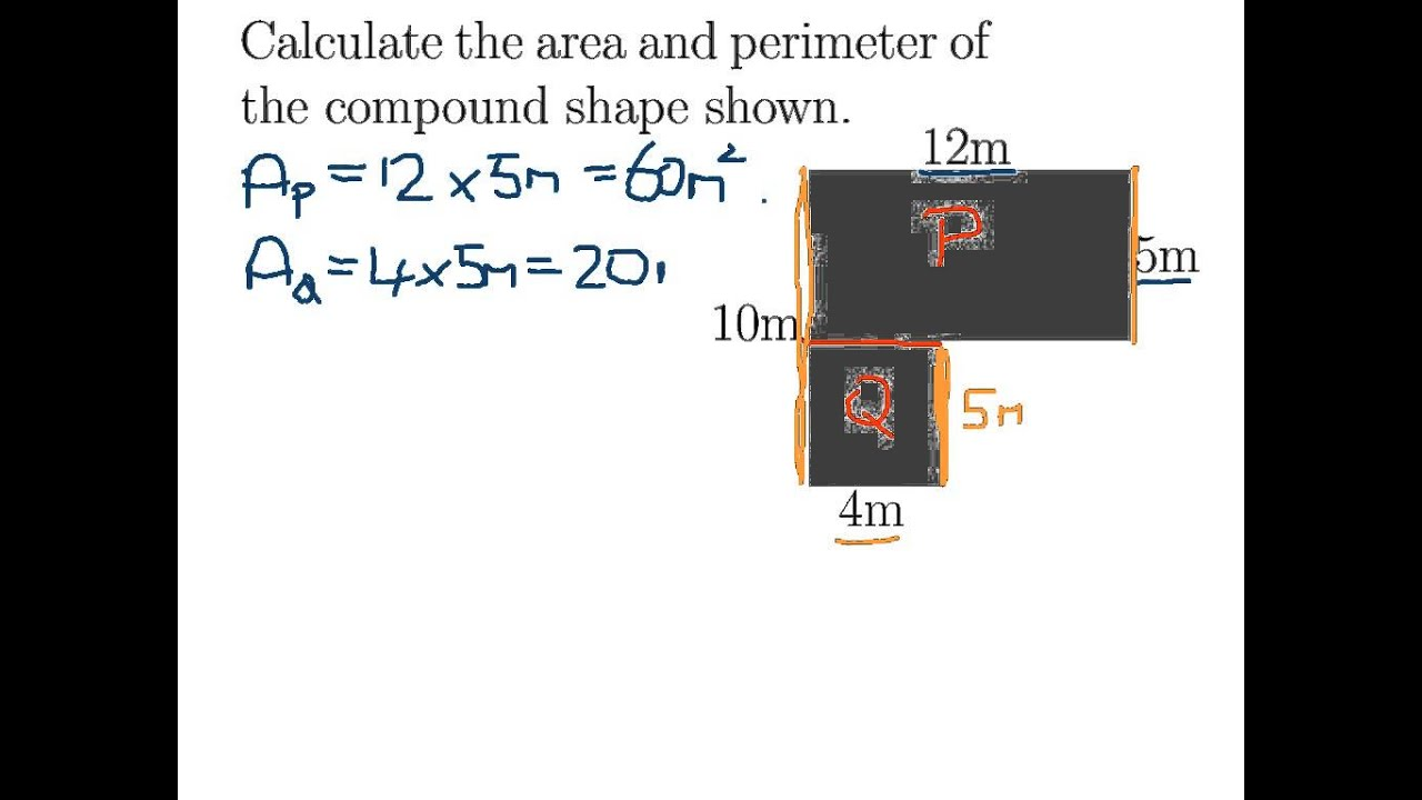 area and perimeter year 1 pdf