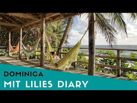 Meine Dominica Reisetipps ❘ REISEN ❘ Lilies Diary