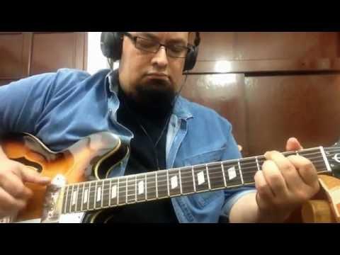 Waters of March Águas de Março  Guitar Chords