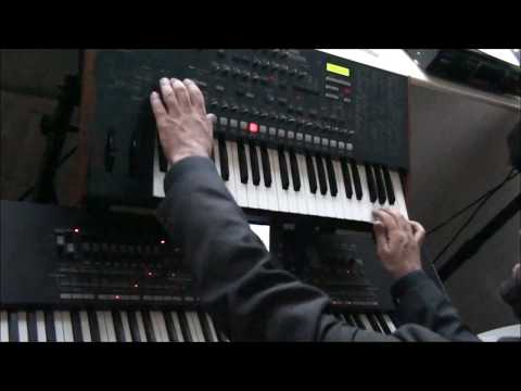 Armenian Keyboard Demo