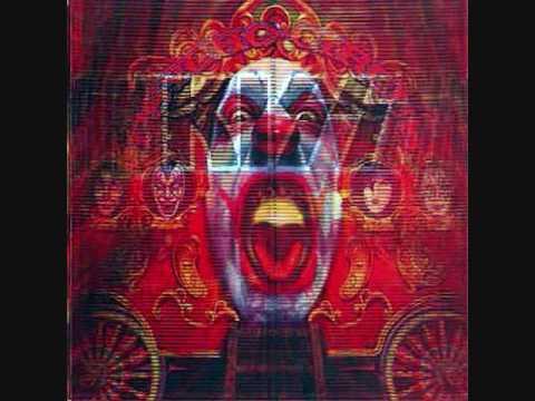 Kiss Psycho Circus mp3