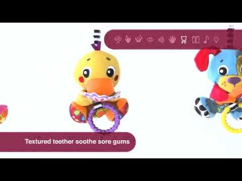 Playgro Вибрираща играчка Зайче #fjYQmopikg4