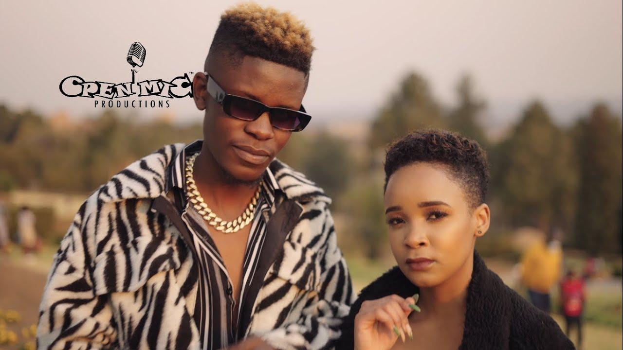 Sdala B & Paige – Ghanama (Zulu Version) [Official Music Video]