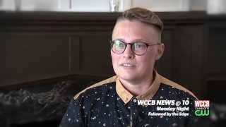 Transgender in Charlotte. A WCCB News Special Report - Monday at 10