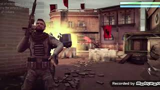 """World Most """"Deadliest 3D Game"""" Ever-Kill Everyone By Guns -Cover Fire Game"""