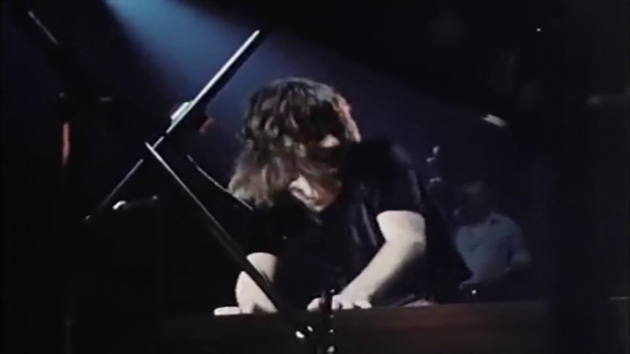 Emerson, Lake & Palmer - Nutrocker Live In Switzerland 1970 |Full HD|