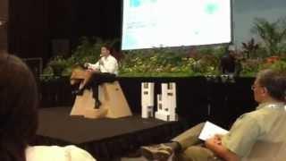 Cardboard Furniture (design & Made In Singapore)