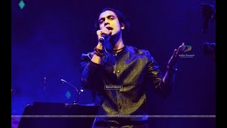 Jubin nautiyal Live in concert at NIT agartala...