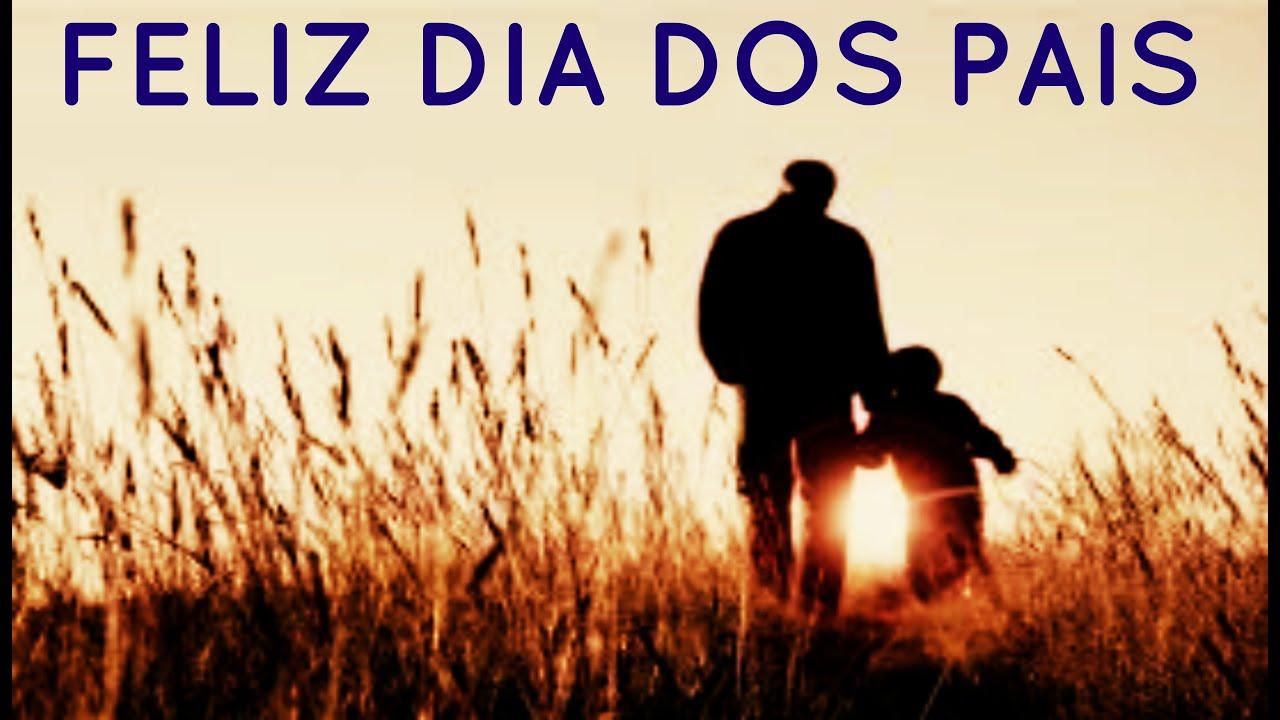 Musical Dia Dos Pais Evangelica: Mensagem Evangélica/ Feliz Dia Dos Pais/ Whatsapp