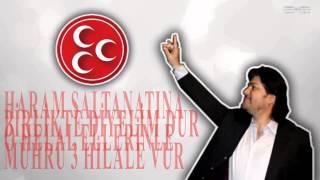 AHMET ŞAFAK Mührü Üç Hilal'e Vur 2017 Video