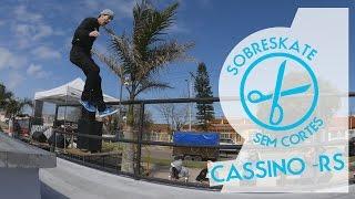 Sem Cortes visita Cassino | Sobreskate