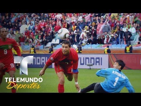 Copa FIFA Confederaciones en Telemundo y Universo | Rumbo al Mundial | Telemundo Deportes